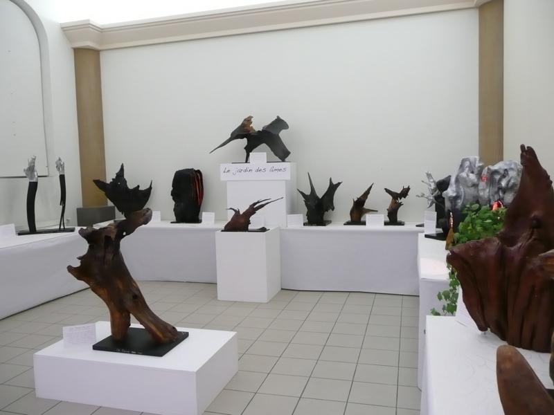 Exposition Montélimar
